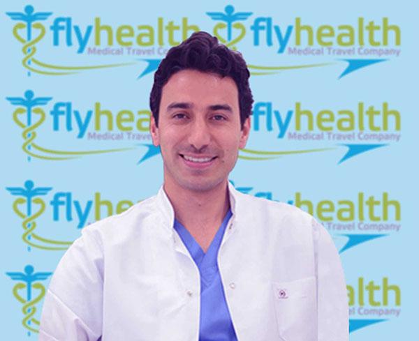 Flyhealth Medisch Team ismail gulec -