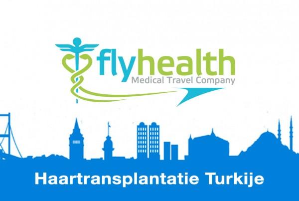 Haartransplantatie Turkije