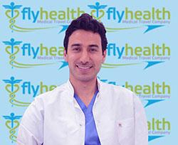 Flyhealth Medisch Team tandarts ismail-gulec