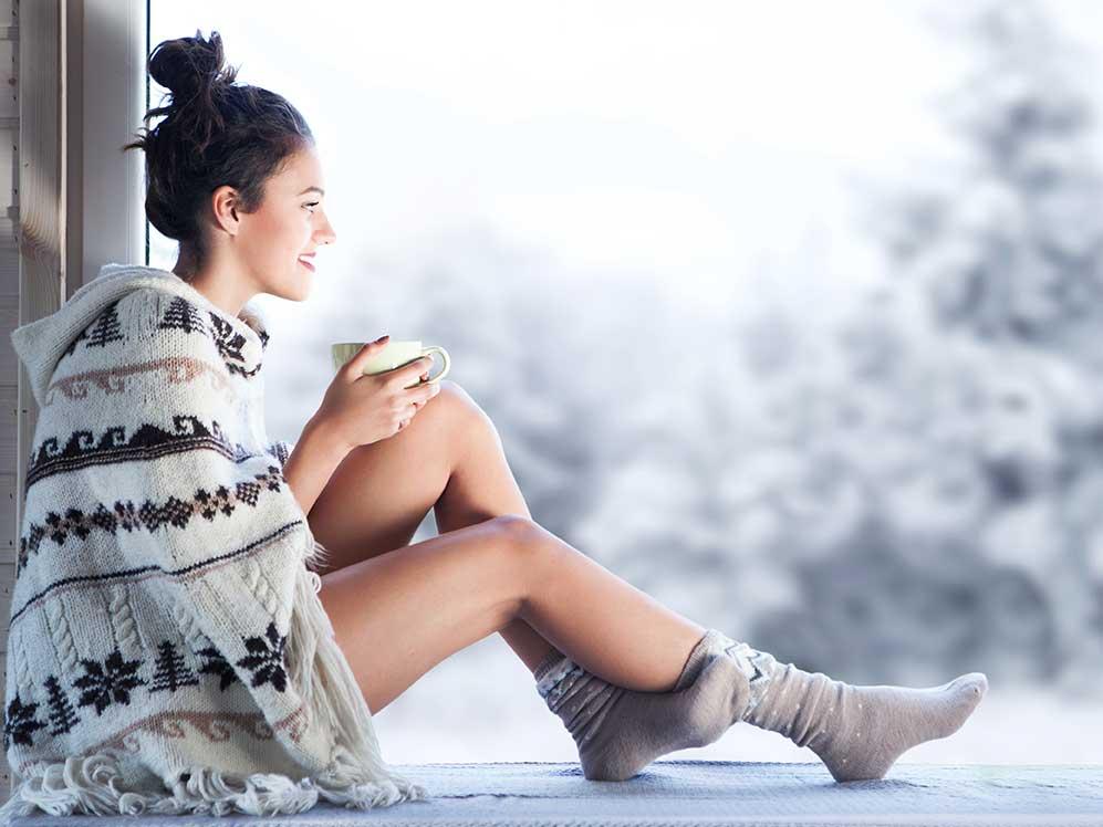 Waarom de koude wintermaanden het beste moment is om een cosmetische operatie te ondergaan