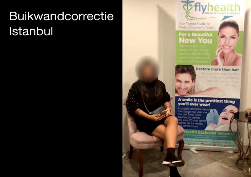 flyhealth-buikwandcorrectie-Istanbul