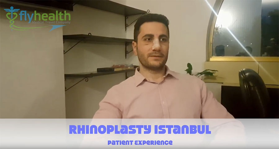 flyhealth-rhinoplasty-istanbul-Neuscorrectie in Turkije is geweldig